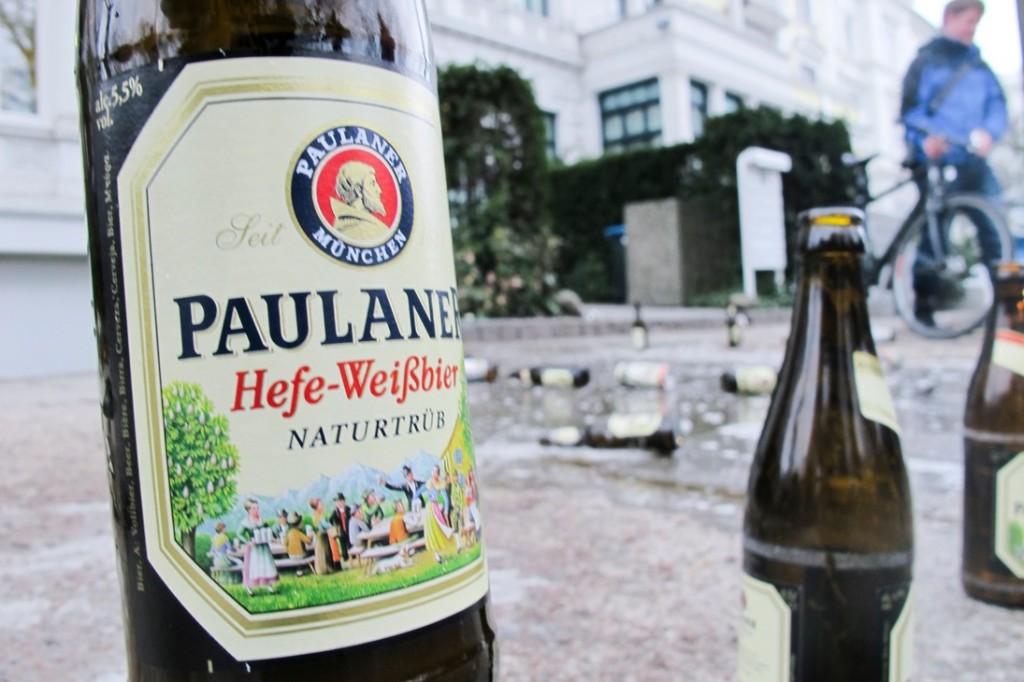 Paulaner Bayerische Hausbau