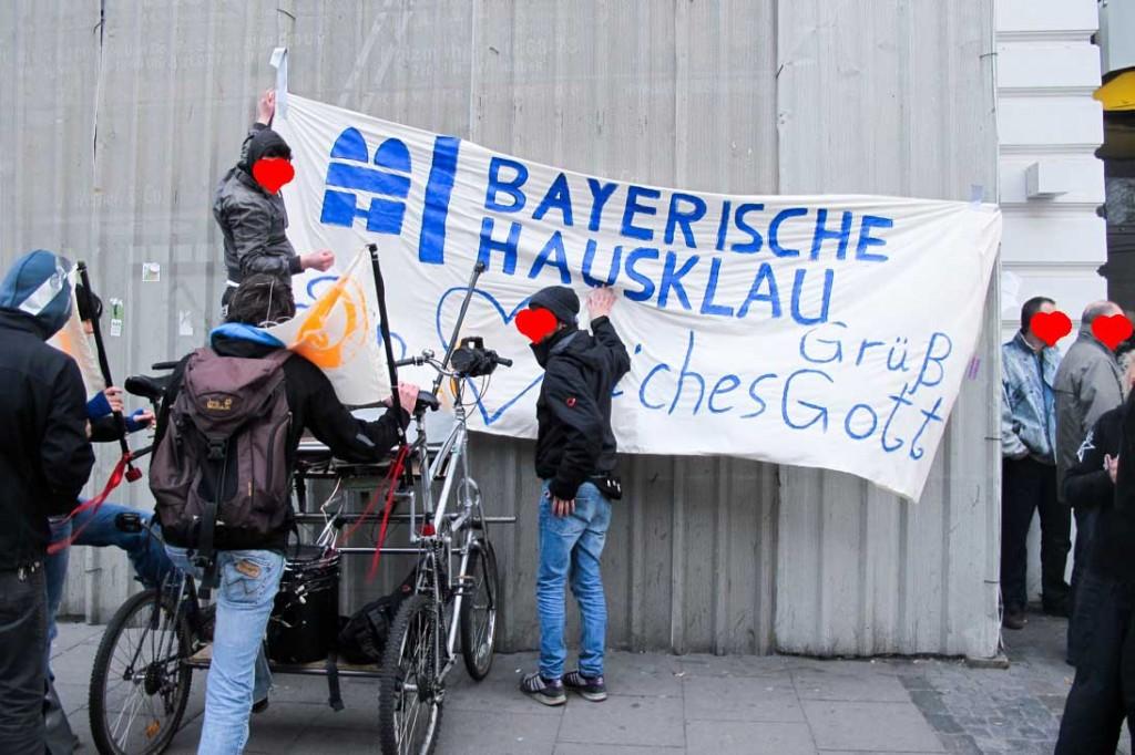 Bayerische Hausklau Angie's Nightclub